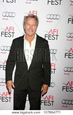 LOS ANGELES - NOV 10:  John Savage at the AFI Fest 2015 Presented by Audi -