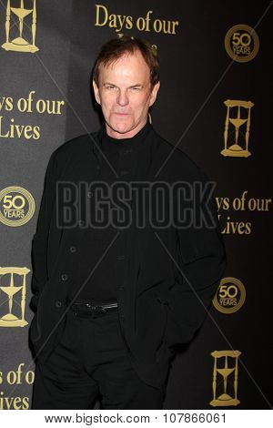 LOS ANGELES - NOV 7:  Josh Taylor at the Days of Our Lives 50th Anniversary Party at the Hollywood Palladium on November 7, 2015 in Los Angeles, CA