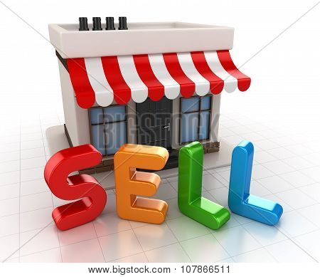 Sell Concept