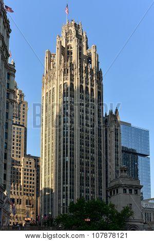 Tribune Tower - Chicago