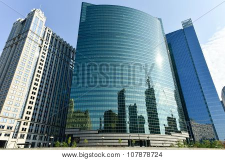 333 West Wacker Drive - Chicago