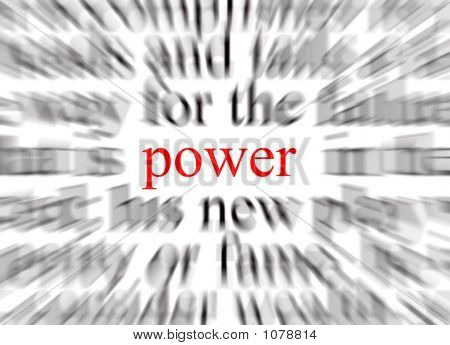 Potencia