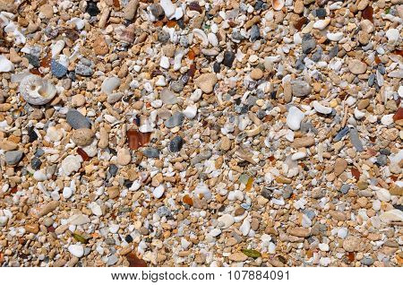 Beach Sand Background Textures