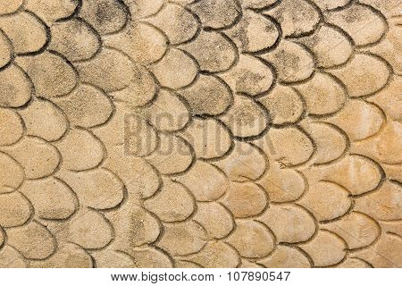 Concrete Seamless Pattern.
