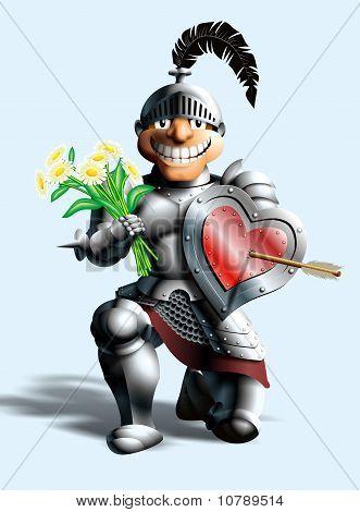 funny knight