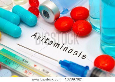 Avitaminosis