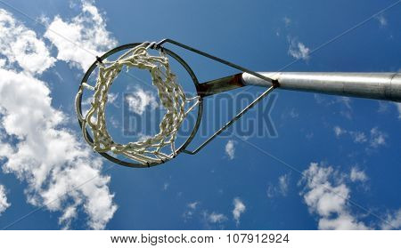 Netball, Net in the Sky