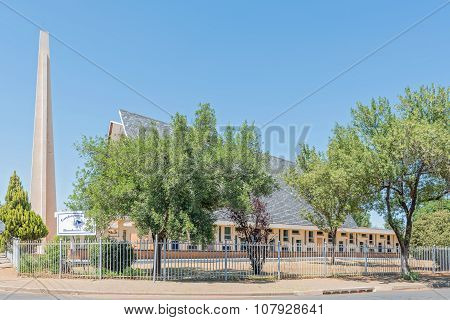 Reformed Church Bloemfontein South