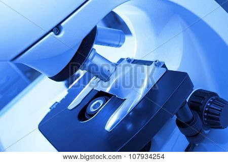 Microscope Scientific Equipment
