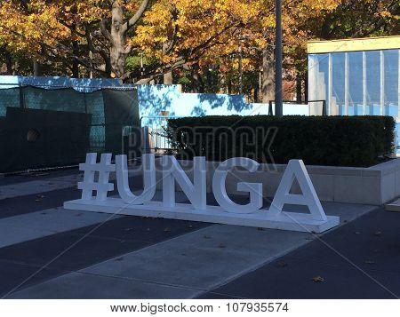 #UNGA