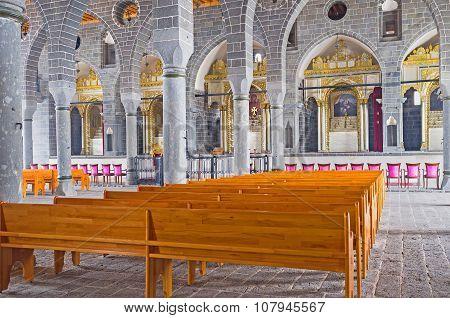 St Giragos Church