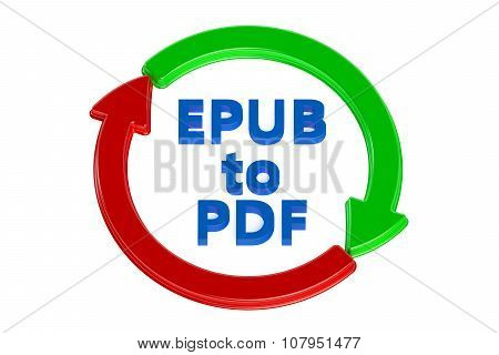 Converting Epub To Pdf