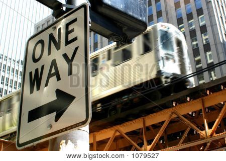 One Way, Chicago