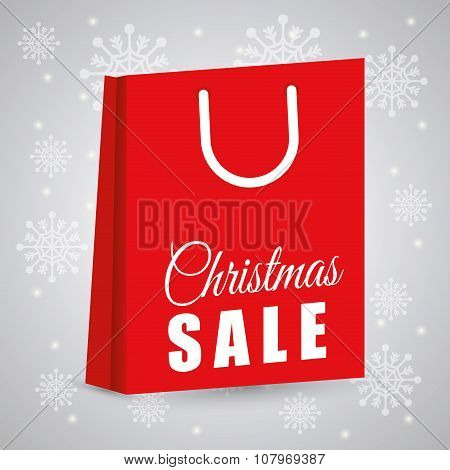 Shopping christmas offers and discounts season