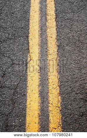 Highway Asphalt