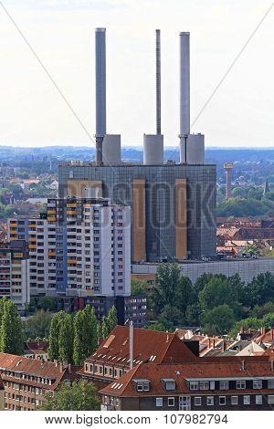 Linden Power Hannover