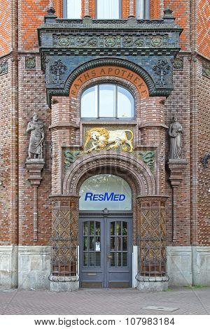 Raths Pharmacy Hannover