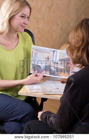 Creative Interior Designer