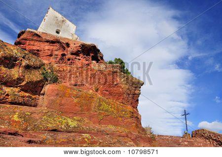 Shrine Of Sant Ramon, Mont-roig Del Camp, Spain
