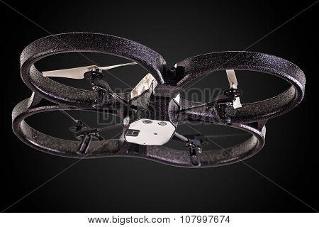Quad Rotor Drone