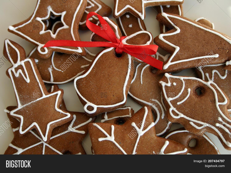 christmas cookies narrative