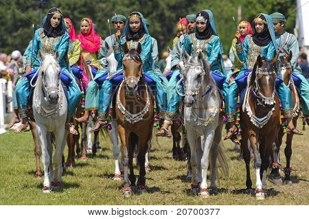 Royal Cavalry of Oman