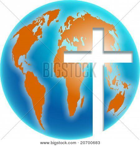 Earth Cross