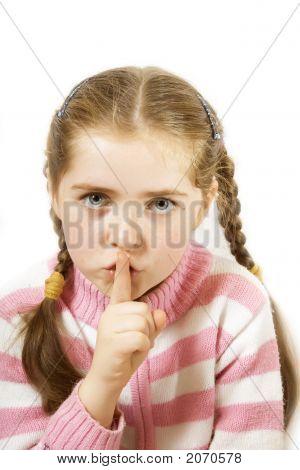 Silêncio, por favor