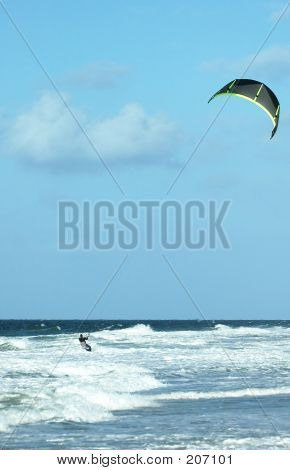 Kite Surfer2