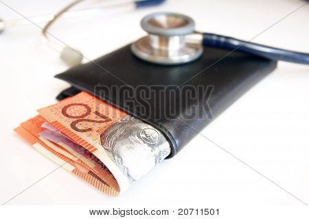Rising medical cost