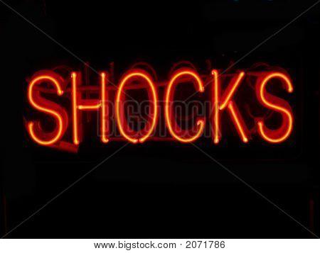 Neon Shocks