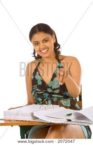 Student #5