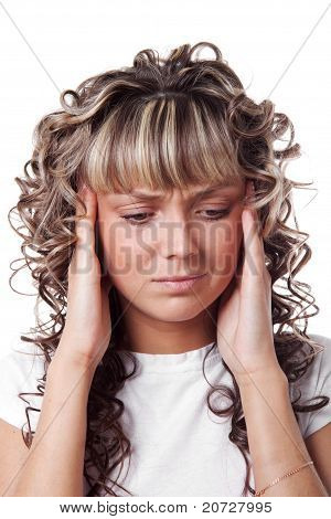 Headache   Isolated