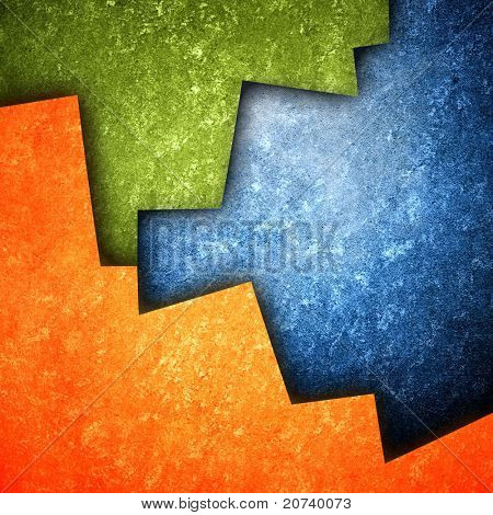 colorful art background