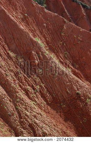 Bryce Canyon Textures