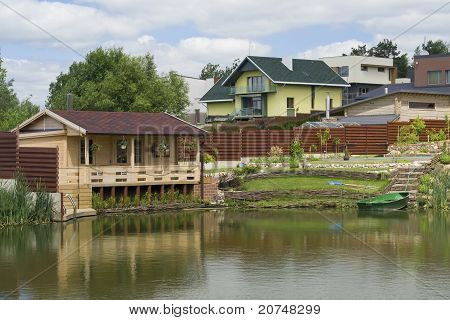 Settlement Village Of My Dreams