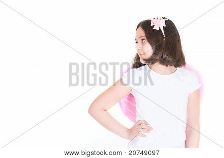 Angelic Girl