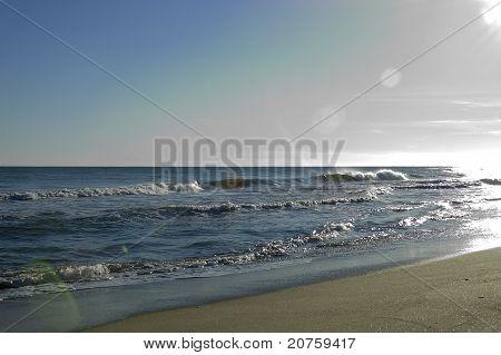 El Prat Beach