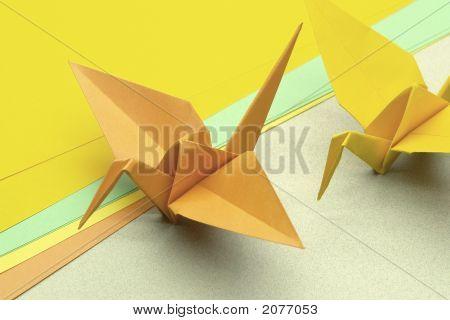 die origami