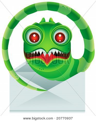 Email Worm