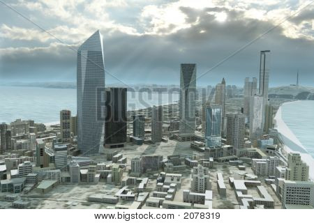 City 66