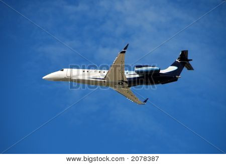 Charter Plane For Hire
