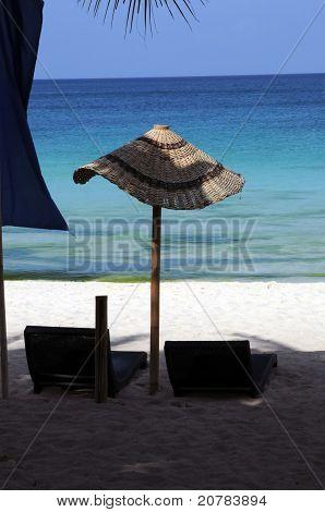 The Great Vacation Escapade