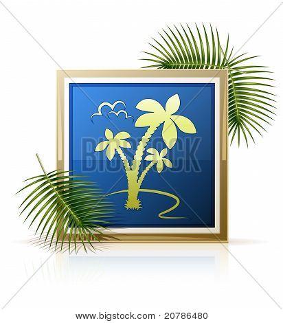 Bild Tropic Palm