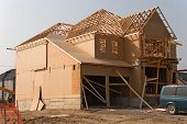 picture of trussle  - construction 02 year 2005 oshawa - JPG