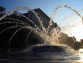 Fantastic Fountain