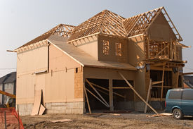 image of trussle  - construction 02 year 2005 oshawa - JPG