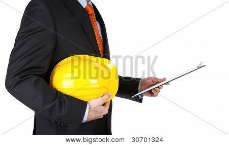 Ingenieur Lesen Noten