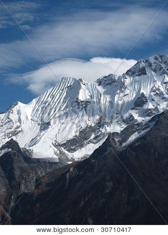 Beautiful Himalayas