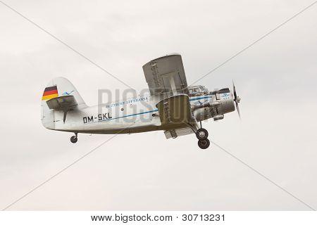 DM Skl Deutsche lufthansa